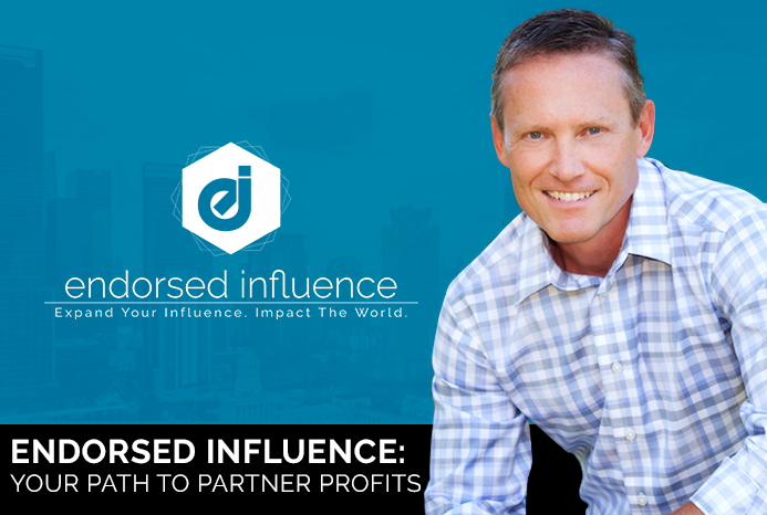 Endorsed Influence: Your Path To Partner Profits